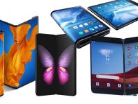 2021 va fi anul telefoanelor pliabile. Ce pregătesc Oppo, Vivo, Xiaomi și Google