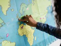 (P) Destinații turistice pentru lecția de istorie