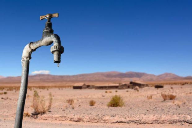 Apa, la fel de valoroasă ca aurul și petrolul. Acum se tranzacționează pe Bursă