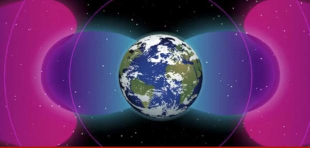 Bariera protectoare bdquo;construită  în jurul Pământului. Ce efecte are asupra vieții noastre