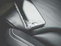 Cercetătorii coreeni au inventat un ecran de smartphone care se repară singur, în doar 20 de minute