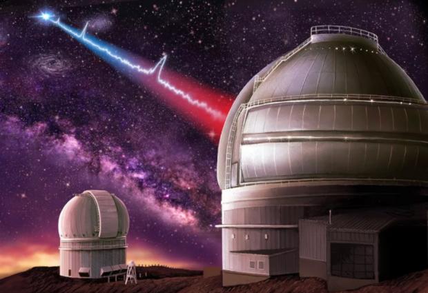 Extratereștrii ne transmit un mesaj? Semnalul audio misterios care vine periodic din spațiul cosmic