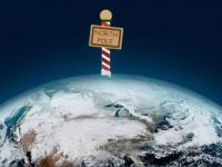 Pământul are, de fapt, patru poli nordici. Cum este posibil