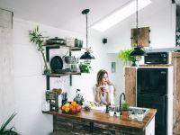 (P) 10 idei de organizare a unei bucătării mici