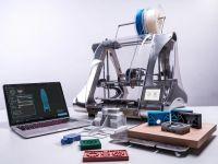 (P) 4 modalități prin care poți construi un business în jurul unei imprimante 3D