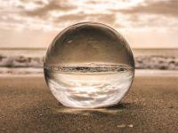 Sticla lichidă: o nouă stare a materiei descoperită de cercetători