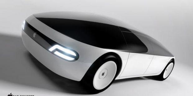 Noi detalii despre Apple Car, mașina pe care o pregătește gigantul american