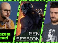 Facem Level (Gen Session) ndash; Dead by Daylight, unul dintre cele mai palpitante jocuri
