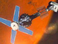 Vehiculul care ar putea înjumătăți durata călătoriei până pe Marte: bdquo;Va revoluționa transportul în spațiu