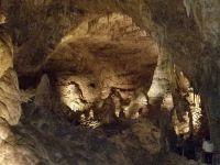 Arheologii au găsit cea mai veche pictură din lume. Ce reprezintă imaginea realizată în urmă cu 45.000 de ani. FOTO
