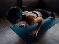 (P) 5 idei de activități sportive pentru acasă
