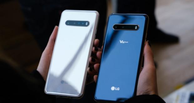 Ce se întâmplă cu telefoanele LG: bdquo;Trebuie să gândim la rece