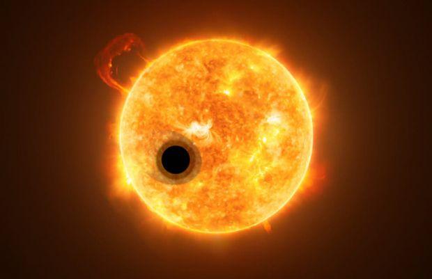 Unul dintre cele mai mari mistere legate de Soare, elucidat după mai bine de 50 de ani