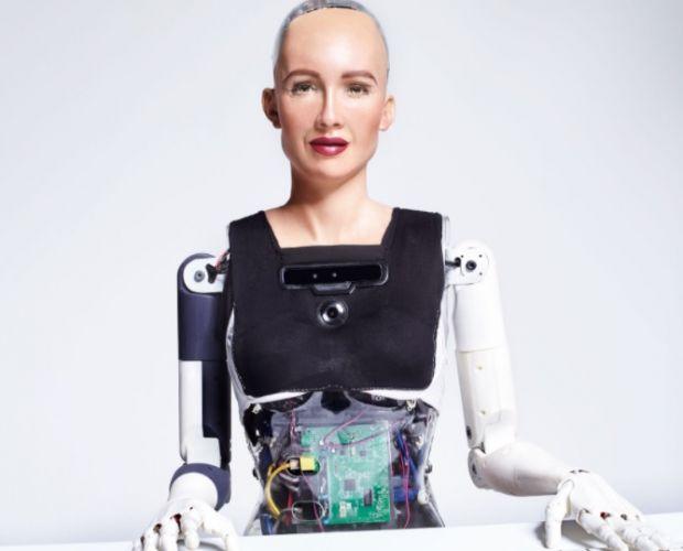 Mii de roboți ar putea ajuta la depășirea crizei generate de pandemia COVID-19