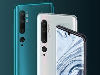 Cel mai extravagant telefon ar putea veni de la Xiaomi. Cum arată gadgetul desprins din filmele SF