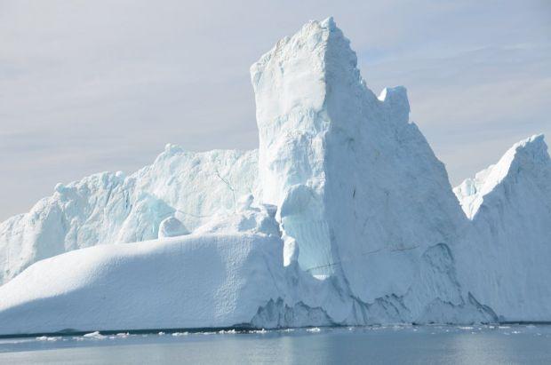 Descoperire impresionantă în Antarctica! Ce-au găsit la peste 1 km adâncime sub calota de gheață
