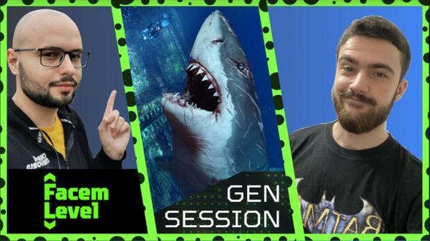Facem Level (Gen Session) - Depth, un joc multiplayer palpitant pe care merită să-l încerci