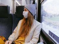 Condițiile meteo influențează evoluția pandemiei COVID-19. Câte valuri vor mai fi anul acesta?