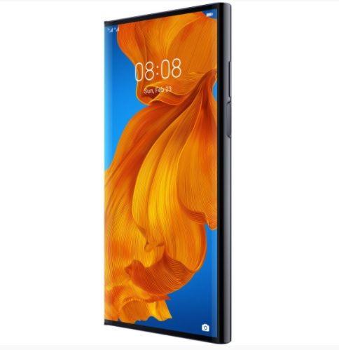 Huawei lansează luna aceasta un nou smartphone pliabil