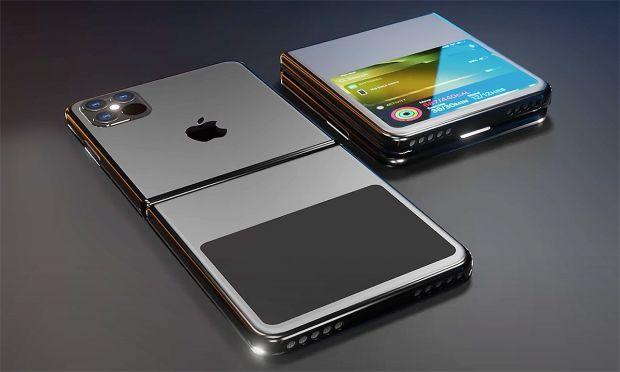 Răsturnare de situație în privința iPhone-ului pliabil. Ce planuri are Apple cu dispozitivul