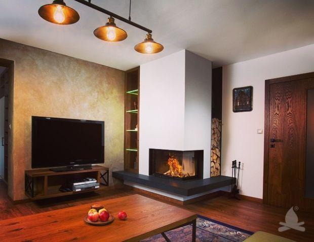 (P) Obține la costuri mici, atmosfera idilică a șemineului pe lemne direct la tine în apartament!