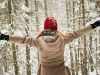 Ești foarte rezistent la frig? Cauza ar putea fi o mutație genetică