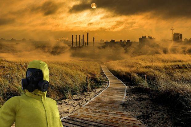Inversarea polilor magnetici ai Terrei poate duce la un dezastru climatic