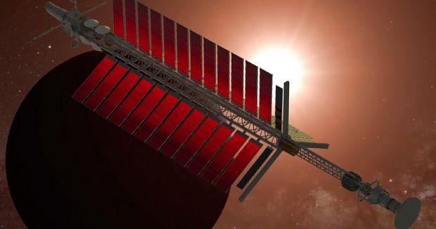 Noua invenție care ar permite explorarea altor sisteme solare cu viteza luminii