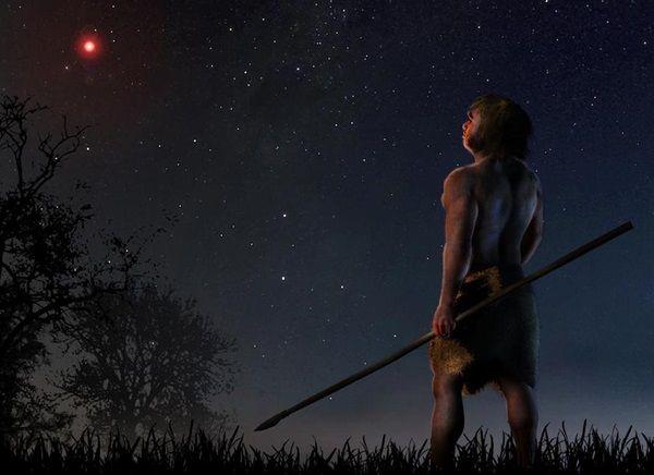 Momentul care a schimbat Sistemul Solar. Ce s-a întâmplat în urmă cu 70.000 de ani