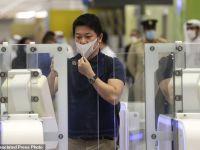 Adio pașapoarte! Aeroportul din Dubai testează un sistem de check-in prin scanarea irisului