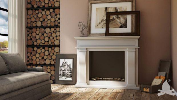 (P) Reprodu la tine acasă atmosfera specială a șemineului tradițional cu un dispozitiv termic surprinzător de ieftin!