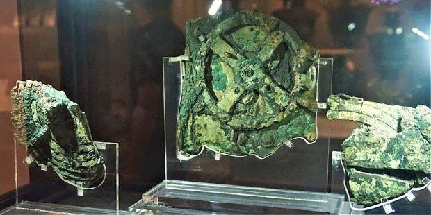 Secretele misteriosului Mecanism Antikythera, dezvăluite de cercetători