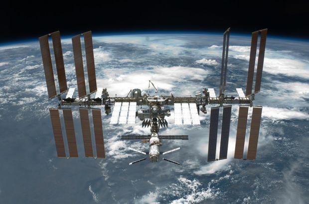 Forme de viață necunoscute, descoperite pe Stația Spațială Internațională