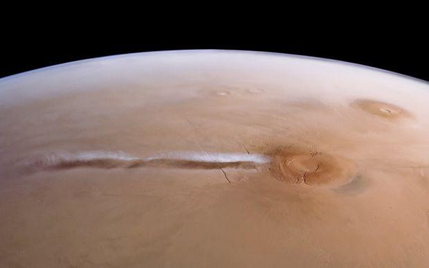 Una dintre cele mai mari întrebări referitoare la planeta Marte și-a găsit în sfârșit răspunsul
