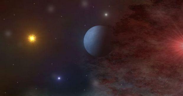 Există o gaură neagră în sistemul nostru solar? Teorie uimitoare a cercetătorilor
