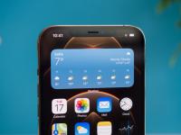 Primele imagini cu iPhone 13 și o posibilă dată de lansare
