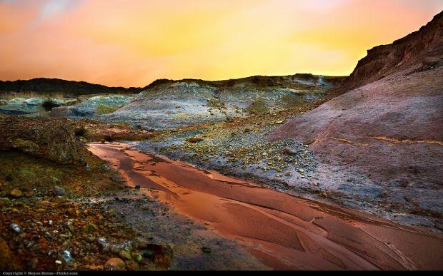 Unde a dispărut toată apa de pe Marte? O nouă teorie oferă indicii valoroase