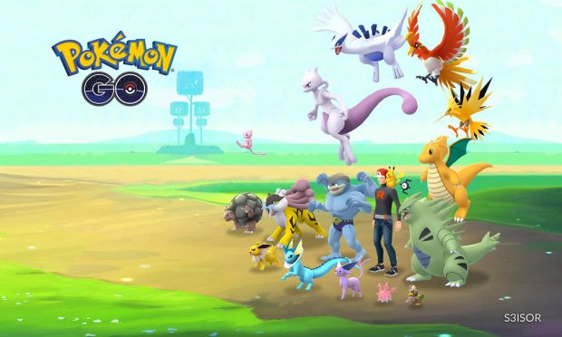 Nintendo și creatorii Pokemon GO pregătesc un nou joc de realitate augmentată