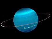 Cercetătorii au descoperit raze X venind dinspre Uranus. Ce înseamnă asta pentru lumea științei