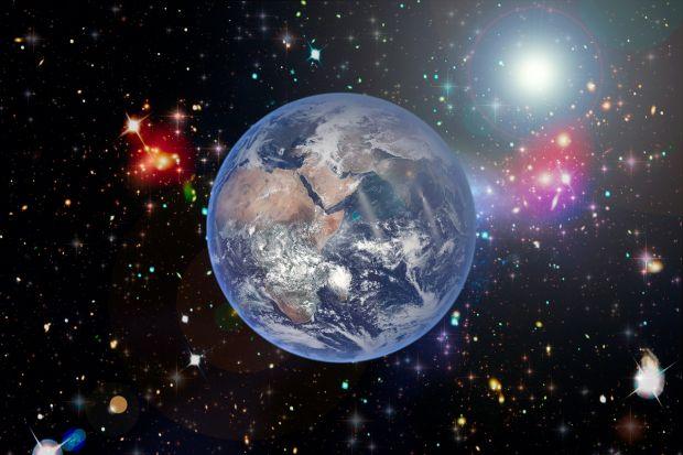 Când a apărut pentru prima dată viața în Univers