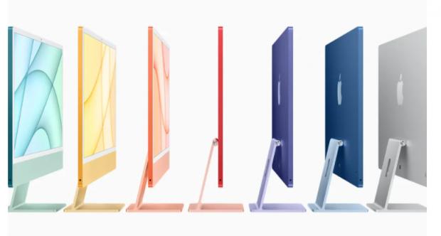 Apple anunță noi computere incredibil de subțiri și de performante