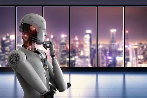 Ce gândește un robot. Studiul care dezvăluie bdquo;vocea interioară  a mașinăriilor