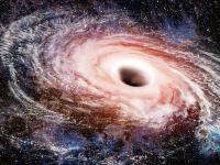 La ce distanță de Pământ se află cea mai apropiată gaură neagră