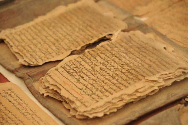 Un mare mister din Marea Moartă vechi de mii de ani, elucidat cu ajutorul inteligenței artificiale