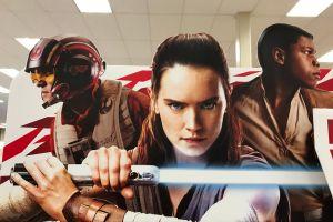 Sabia laser din filmele Star Wars devine realitate