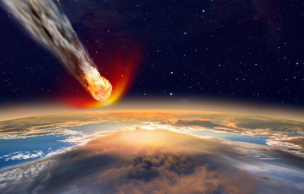 Ce s-ar întâmpla dacă Pământul s-ar ciocni cu un asteroid: bdquo;Dezastrul este iminent