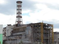 Pericol la Cernobîl! Fenomenul observat într-o cameră avariată a reactorului