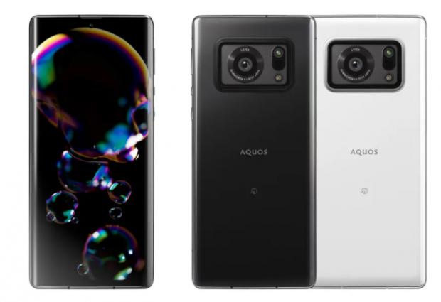 Telefonul cu cel mai mare senzor foto realizat vreodată. Vine de unde nici nu te așteptai