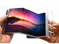 Noua generație de display-uri flexibile, prezentată de Samsung. Produsul în premieră pe care l-ar putea prezenta compania