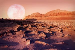 Care este, de fapt, cel mai fierbinte punct de pe Terra. Nu este celebra Vale a Morții